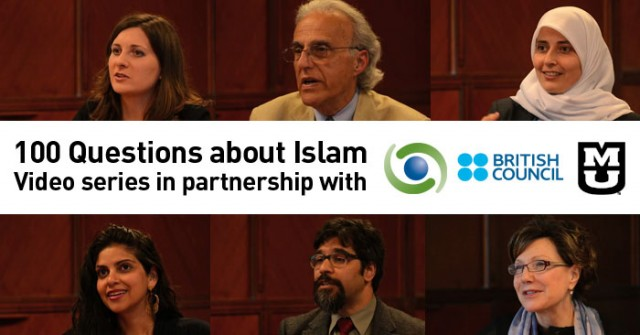 100 Questions About Islam