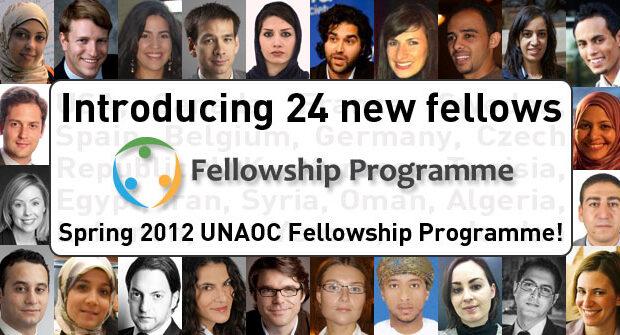 2012 Fellowship
