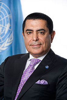 UNAOC High Representative