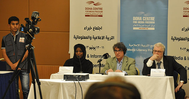 Doha-Media-and-Information-Literacy-Conference