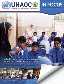 UNAOC in Focus – Issue #2