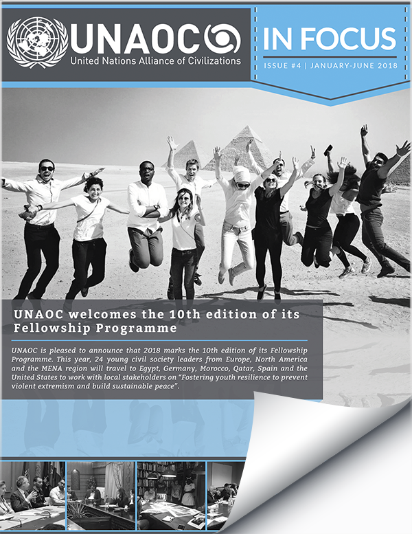 UNAOC In Focus – Issue #4