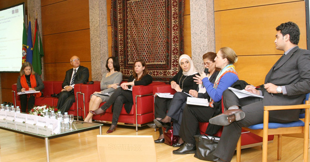 """Lisbon Forum 2012: """"The Arab Season: from change to challenges"""""""