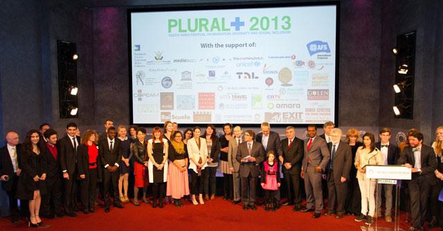 PLURAL+2013-Group