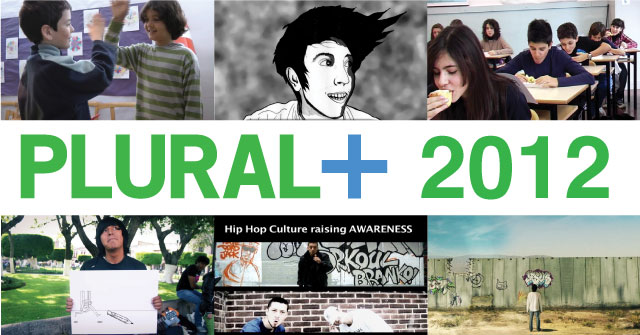 PLURAL+ 2012