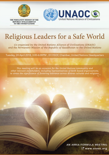 Religious Leaders for a Safe World