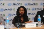 Rouguyata Sall, Journalist, Bondy Blog (France)
