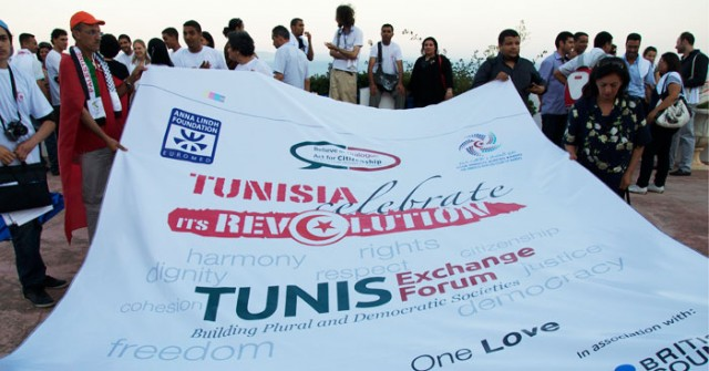 Tunis Forum highlights the role of civil society in current democratic processes