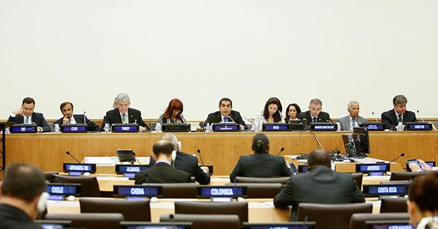 UNAOC-MinisterialMeeting