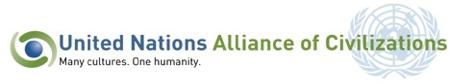 UNAOC logo
