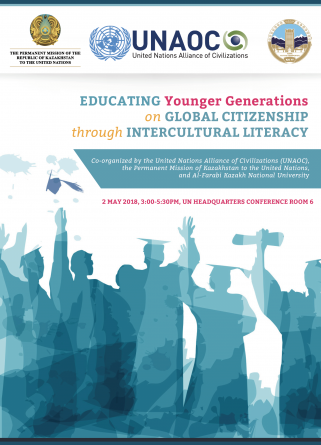 Educating Younger Generations on Global Citizenship through Intercultural Literacy