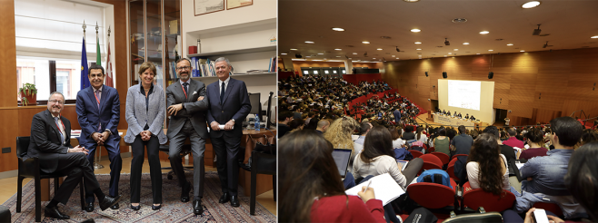 Remarks by H.E. Al-Nasser at the Fifth Bicocca Intercultural Day (Milan, Italy)