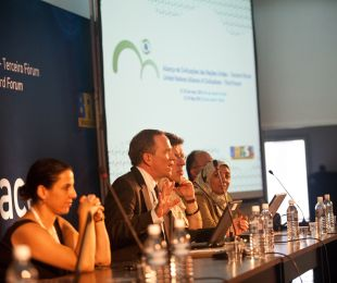 United Nations Alliance of Civilizations (UNAOC) Rio Forum
