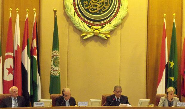 Cairo Media Confrence