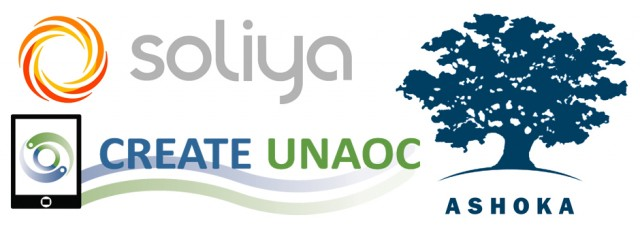 Create UNAOC Welcomes Ashoka and Soliya as 2012 Partners