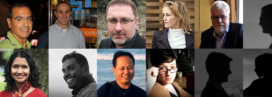 Create UNAOC 2012 Jury