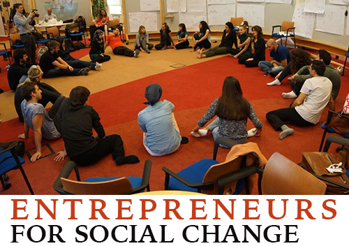 Entrepreneurs for Social Change