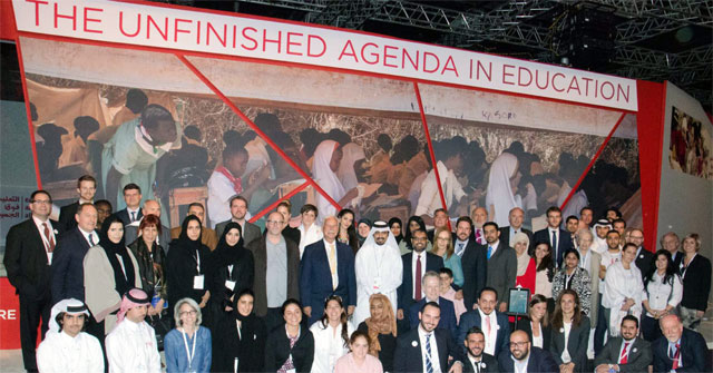 The High Representative for the United Nations Alliance of Civilizations Al-Nasser participates in  the 6th Annual World Innovation Summit for Education (WISE)