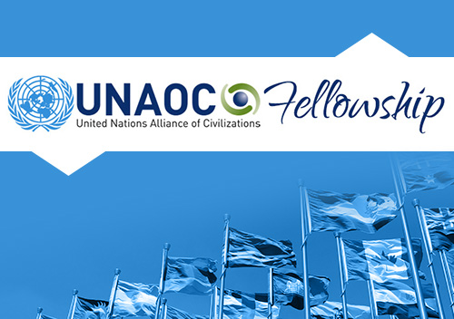 UNAOC Fellowship