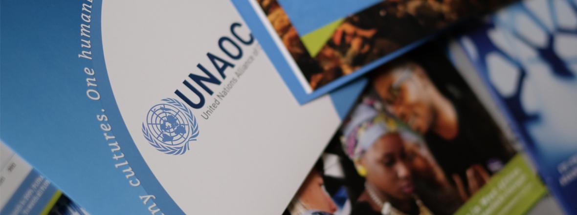 United Nations Alliance of Civilizations | UNAOC