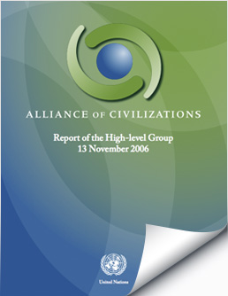 Alliance of Civilizations – Report of the High-level Group, 13 November 2006
