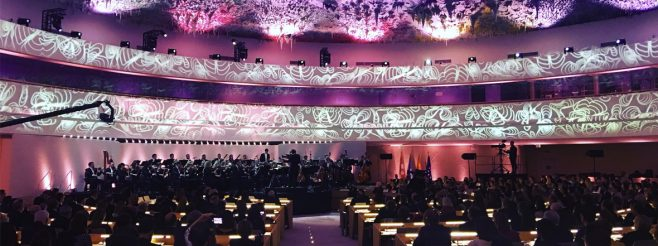 H.E. Al-Nasser's Remarks at the Concert for Human Rights in Geneva