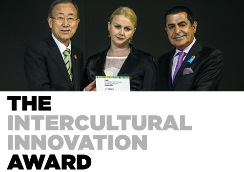 Intercultural Innovation Awards
