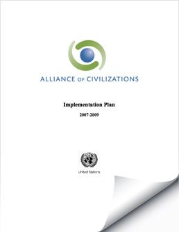UNAOC Implementation Plan, 2007-2009