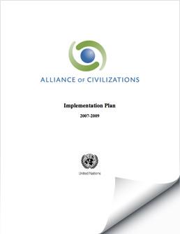 UNAOC Implementation Plan, 2007-2009