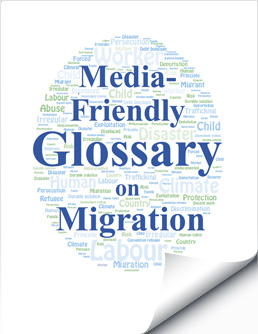 Media Friendly Glossary for Migration