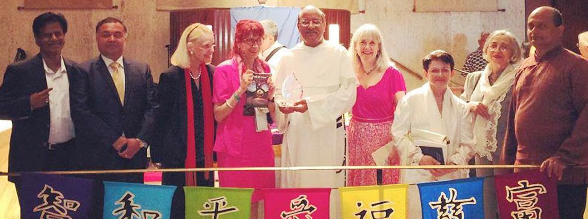 Path of Love – A Call for Interfaith Harmony