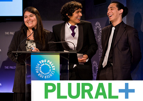 Plural Plus Youth Video Festival