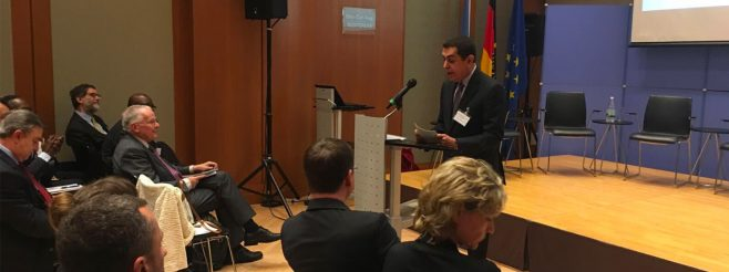 H.E. Al-Nasser's Remarks at 'Responsibility of Religions and Governments for Peace between Autonomy and Complementarity'