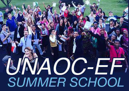 UNAOC EF Summer School