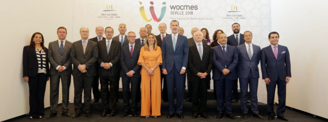 UNAOC High Representative's Remarks at the Fifth Edition of the World Congress for Middle Eastern Studies (WOCMES) in Seville, Spain