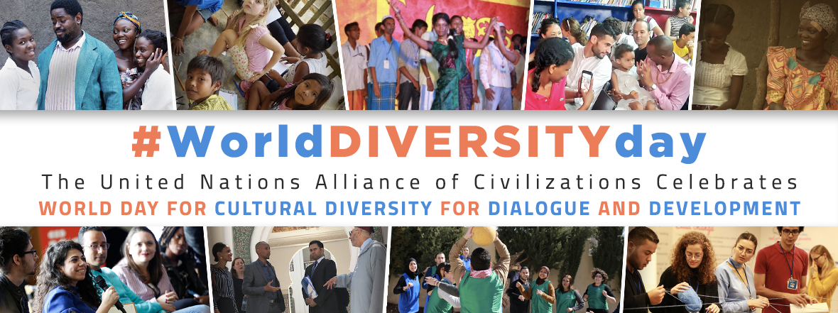 Press Statement on World Day for Cultural Diversity for Dialogue and Development