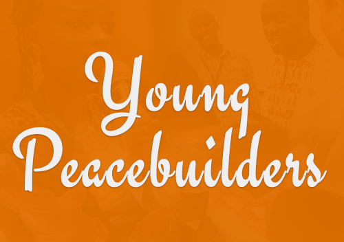Young Peacebuilders in West Africa