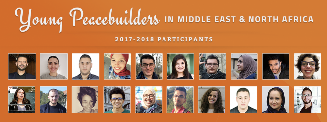 United Nations Alliance of Civilizations organizes workshop for Young Peacebuilders in Amman, Jordan February 19-23