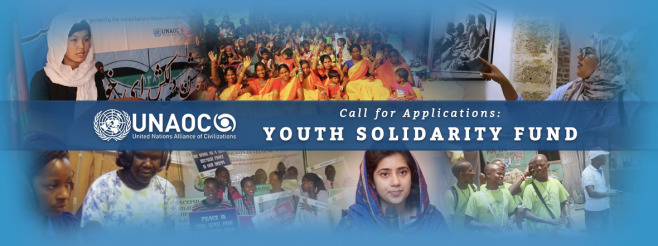 Deadline Extended: Applications Now Open for the Youth Solidarity Fund